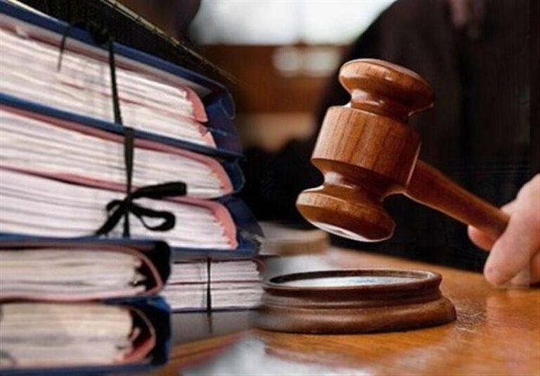 لیست پرونده قضائی یاران روحانی