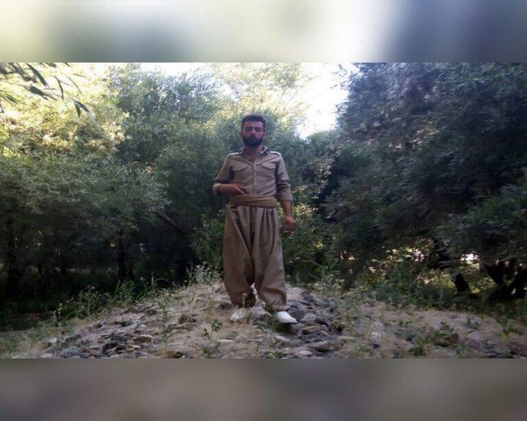 با پایان ایام مرخصی؛ کیوان نژادرسول به زندان نقده بازگشت – خبرگزاری هرانا