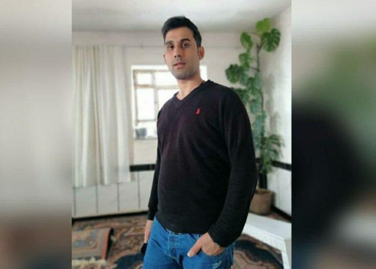 یعقوب زردشوانه از زندان نقده به مرخصی اعزام شد – خبرگزاری هرانا