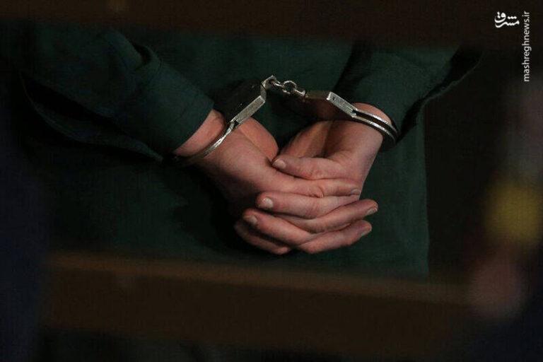 قصاص و ۱۵ سال حبس برای ۲ متهم ساکن امریکا