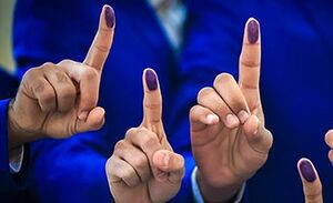 فیلم/ دعوت مراجع تقلید از مردم برای شرکت در انتخابات