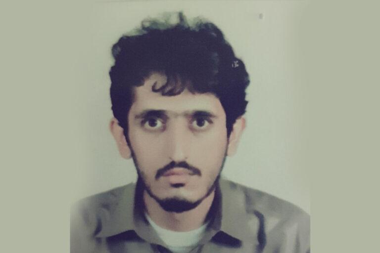پس از گذشت دوسال؛ بی خبری از سرنوشت یک شهروند بازداشت شده در نیکشهر – خبرگزاری هرانا
